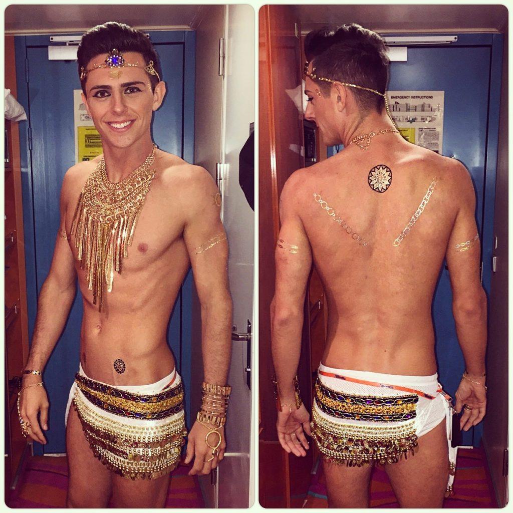 gay costume
